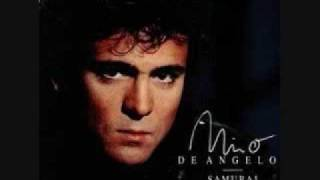 NINO DE ANGELO - I Want Your Heart My Love