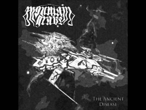 Mountain Grave - The Ancient Disease (Mountain Grave - The Ancient Disease)