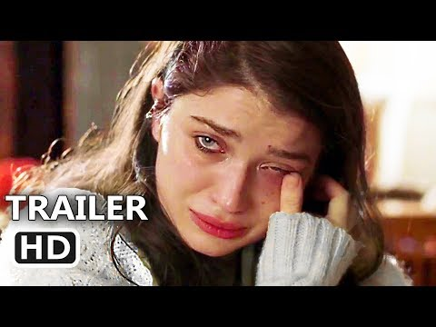 PAPER YEAR Official Trailer (2018) Andie MacDowell, Teen Drama HD