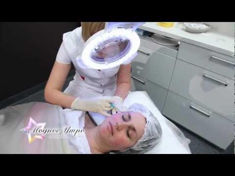 Ernia del trattamento della colonna vertebrale cervicale in Kemerovo