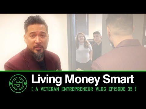 , title : 'Start an Independent Insurance Agency   #LivingMoneySmart a #Vetrepreneur #VLOG EP35