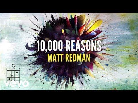 Matt Redman Glory Song Now Available