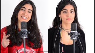 Despacito Messy Mashup (Shape Of You, Faded, Treat You Better)   Luciana Zogbi