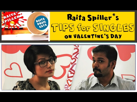 Raita Spiller - Tips for Singles