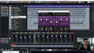 Tuto 'Mixer avec des outils gratuits' partie 1 - 2019-01-11