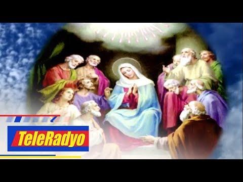 [ABS-CBN]  Rosary hour | Teleradyo (31 May 2020)