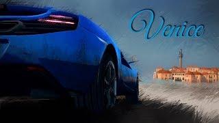 Asphalt 8 - McLaren 12C - Venice - 1:17.055