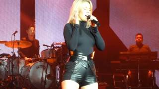 Ellie Goulding - Aftertaste (& Intro), Holding On For Life, Goodness Gracious (High Quality Mp3) live 22.01.16