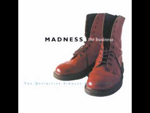 "That's the Way to Do It (AKA ""The Odd Job Man"") (1993) (Song) by Madness"