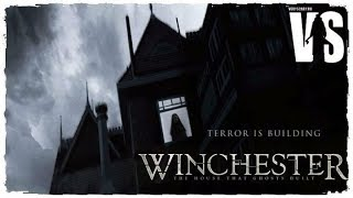 Винчестер. Дом, который построили призраки / Winchester: The House that Ghosts Built - трейлер