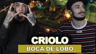 Criolo   Boca De Lobo (videoclipe Oficial) | REACT  ANÁLISE VERSATIL