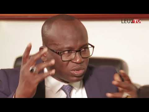 Vidéo: Saliou Keita SG ANPJE «Idrissa Seck est le muezzin de l'opposition «
