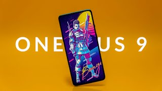 OnePlus 9 is Coming - Finally a Great Camera?