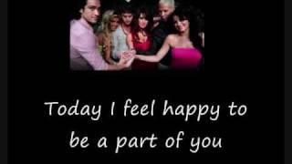 RBD- Adios With English Lyrics