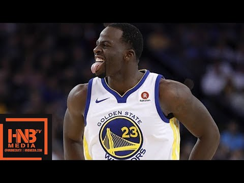Golden State Warriors vs Orlando Magic Full Game Highlights / Week 5 / 2017 NBA Season