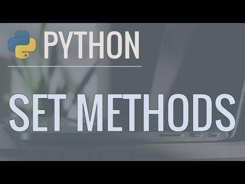 mp4 Python Set, download Python Set video klip Python Set