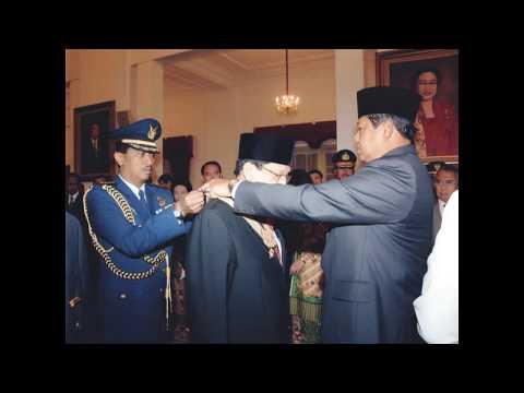 Tribute to Alm. Prof. Dr. Umar Anggara Jenie, M.Sc., Apt.