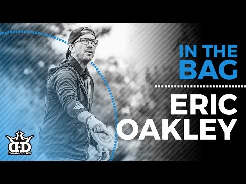 Youtube cover image for Eric Oakley: 2017 In the Bag