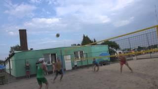preview picture of video 'Mistrzostwa Województwa Podlaskiego w Siatkówce, Sokółka'