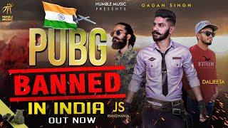 Pubg Song ( Full Video ) Gagan Singh | Latest Punjabi Song 2020 | Humble Music