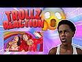 TROLLZ - 6ix9ine & Nicki Minaj (REACTION!!!)