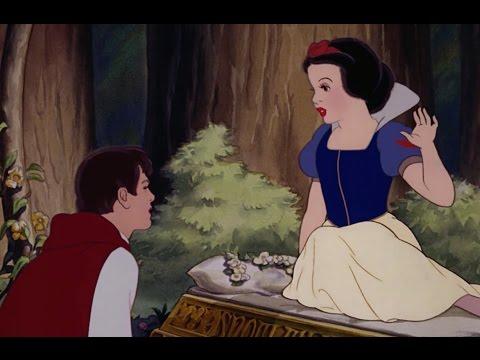 Disney princezny: skutečnost skrze fikci