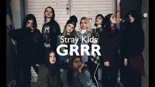 (COUNTDOWN) Stray Kids   Grrr 총량의 법칙  Dance Cover