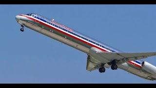 (HD) Takeoffs / Departures Runway 22L @ Chicago O'Hare International Airport KORD / ORD