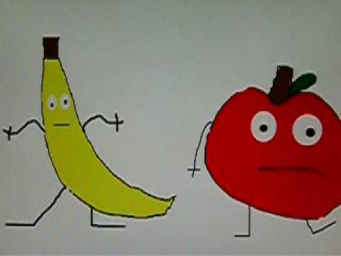 Appke and Banana MOvie-MOvie