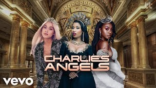 Ariana Grande   Bad To You Feat. Nicki Minaj, Normani (Charlie's Angels) [full Soundtrack List]