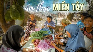 Miền Tây Việt Nam: Cooking with Muslims in the West of Vietnam | Vietnam Culinary Tourism
