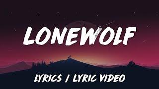 Emdi X Coorby - Lonewolf (Lyrics / Lyric Video) (feat. Kristi - Leah)
