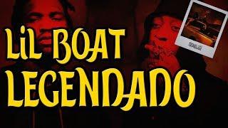 88GLAM   Lil Boat (Legendado)