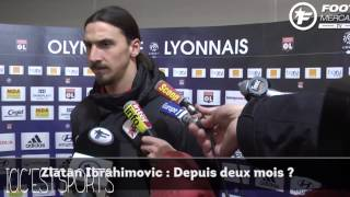 Zlatan Ibrahimovic | Funny Moments | 1