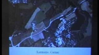 Howard Crowhurst - Archaeoastronomy Of The Brittany Stones - Megalithomania 2009