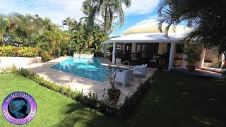 10/26/2018 For Sale Villa in Los Farallones Cabrera North Coast Dominican Republic
