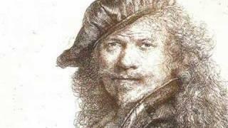Rembrandt Autobiography