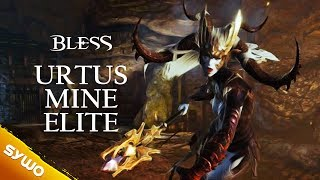 BLESS Online Gameplay | Mystic & Berserker | Endgame PvE (pre-revamp)