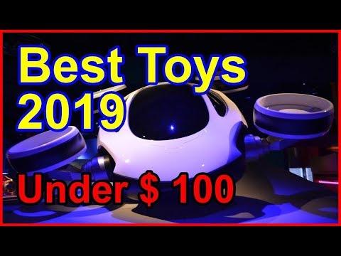 Найкращі іграшки 2018