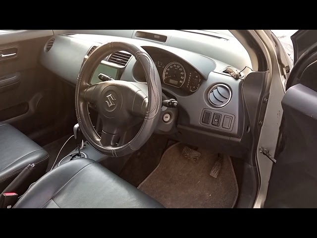 Suzuki Swift DLX Automatic 1.3 Navigation 2014 for Sale in Lahore
