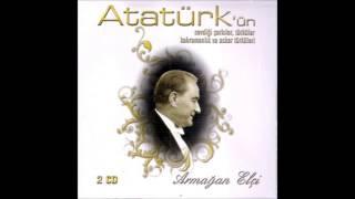 Maya Dağdan Kalkan Kazlar   Atatürk'ün Sevdiği Ezgiler
