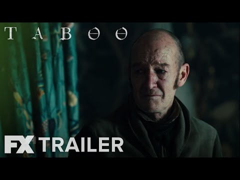Taboo 1.03 (Preview)