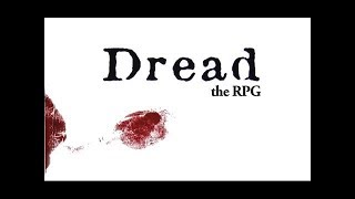 RPG Review - Dread: A Game of Horror and Hope