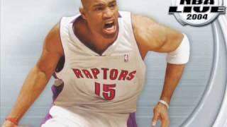 Chingy - Right Thurr (NBA remix)