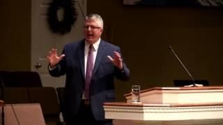 Randy Tewell: Our Relationship with God\'s Word