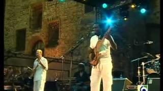 Richard Bona - Kalabancoro (Jazzaldia Live'2006)