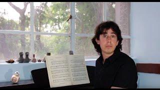 LO QUE ES... 12: Melodía, armonía y ritmo
