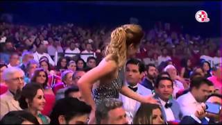 Premios TVyNovelas 2016 - Mejor Villana: Laura Carmine