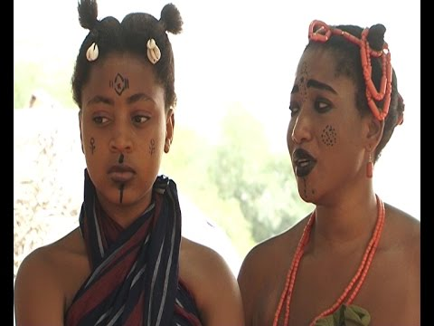 FOREST GIRL PART 5 - 2016 LATEST NIGERIAN NOLLYWOOD MOVIE