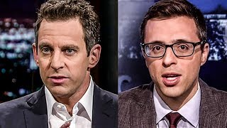 Sam Harris Is Getting VERY Frustrated That People Aren't Taking His Side